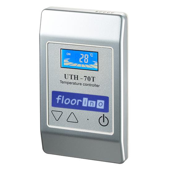 floorino Thermostat TE-70 Timer